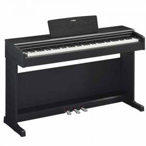 YAMAHA DIGITAL PIANOS YDP-144 BLACK