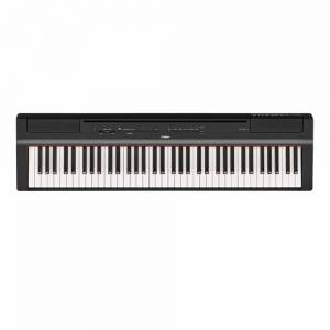 YAMAHA-DIGITAL-PIANOS-P-121-BLACK