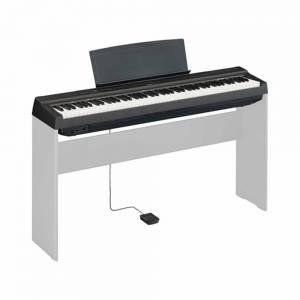 YAMAHA-STAGE-PIANOS-P-125-BLACK