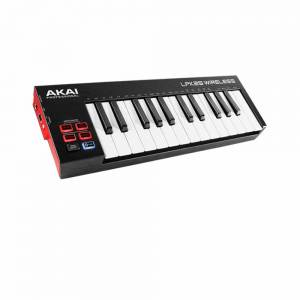 AKAI-LPK25-WIRELESS