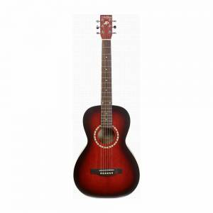 Art-and-Lutherie-Ami-Spruce-Burgundy