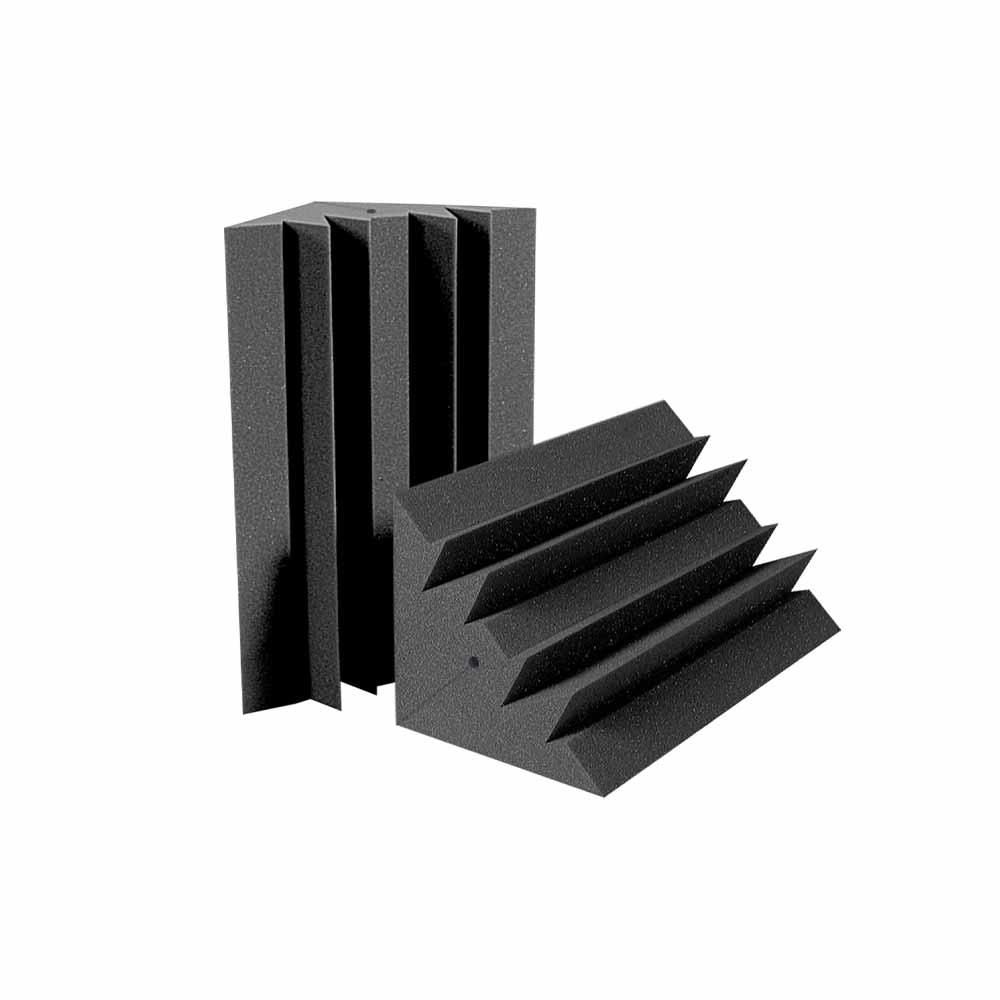 Auralex LENRD Bass Traps- Charcoal