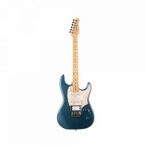 Godin-Session-LTD-Desert-Blue-HG-MN