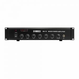 HED-AUDIO-MA-70W-100V