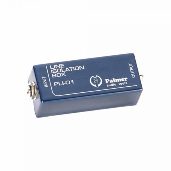 PALMER-PRO-PLI-01-Line-Isolation-Box