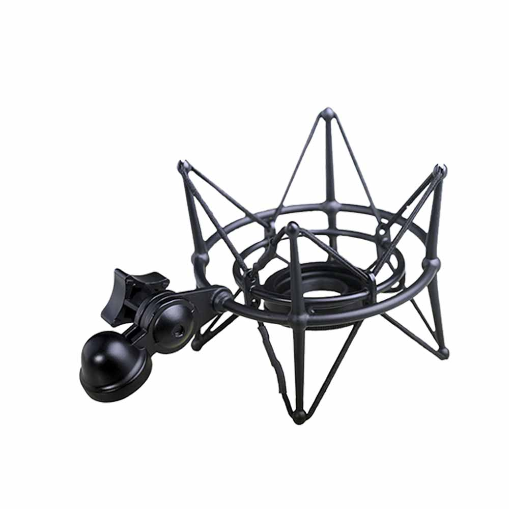 SUPERLUX-HM56B-SHOCK-MOUNT