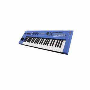 YAMAHA-KEYBOARDS-MX49-V-2-BU