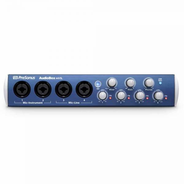 audiobox44vsl-front