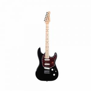 godin-progression-plus-black-mn