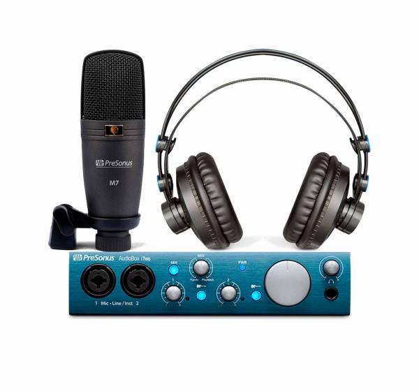 Presonus-AudioBox-iTwo-Studio