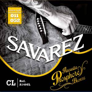 SAVAREZ-ACOUSTIC-Phosphore-Bronze-A140CL