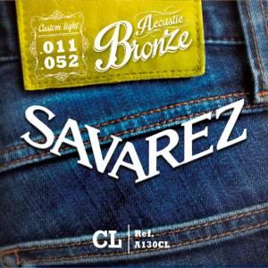 SAVAREZ-ACOUSTIC-Bronze-A130CL