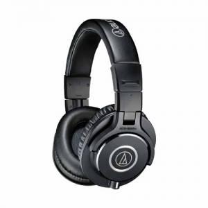 Мониторни слушалки AUDIO-TECHNICA ATH-M40X