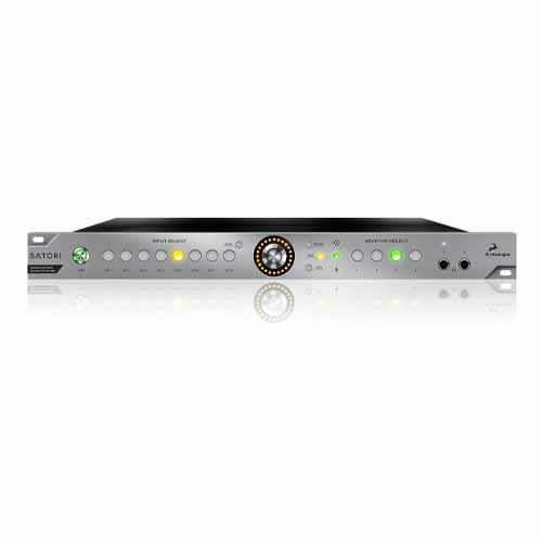 Antelope-Audio-Satori-&-R4S-Monitoring-Controller